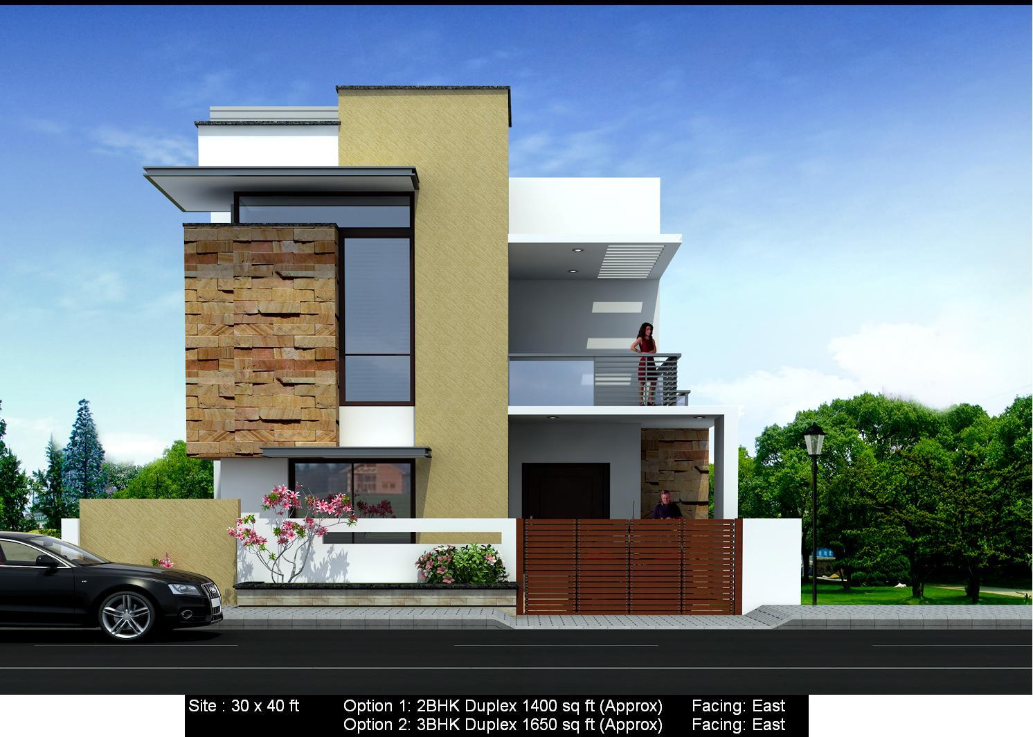 House Plans In 30x40 Site Escortsea